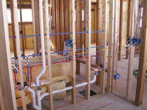 licensed plumbing contractors
