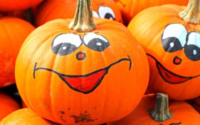 The Season of Pumpkins and Your Plumbing