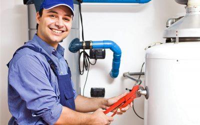 Hot Water Heater Maintenance Tips